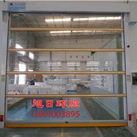 供应电动高速堆积门自动快速堆积门