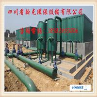 四川大型自来水厂水处理设备一体净水器厂家