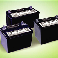 大力神DNT系列12v84AH免维护蓄电池厂家