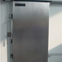 (C)LS型-手动单双开平移门/冷库门价格