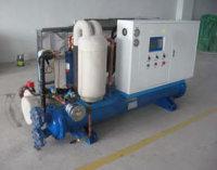 氧化水循环冷却系统