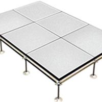 供应防静电全钢地板地板维护调换10块起