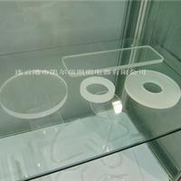 供应耐高温透明石英玻璃片