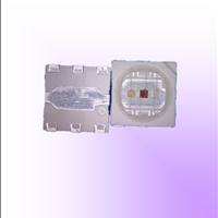 1.5W大功率5050RGB七彩贴片