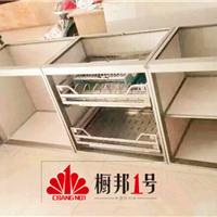 橱邦1号打造辽宁大连瓷砖柜体铝材批发超市