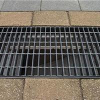 哈尔滨钢格栅板g557/40/100wi市政工程专用