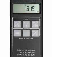 供应Tegam819A数字温度计