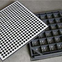 供应钢制通风高架地板 加强型上排风地板