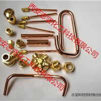 供应环保铜材化学抛光工艺
