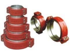 供应KRHD型钢制柔性管接头