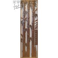 供应铝铜雕刻门花门窗装饰配件