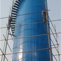消防管道铁皮保温工程(备有专业施工资质)