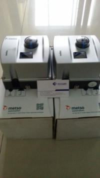 供应Metso美卓定位器ND9102HN@火热促销