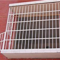 供应铝合金门窗防盗窗纱|防盗铝合金防护栏