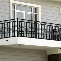 阳台护栏,楼梯扶手,围墙护栏,花园护栏