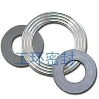 基本型金属齿形垫片 标准金属齿形垫片