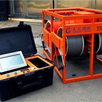 灌注桩成孔检测仪、超声成孔成槽检测仪
