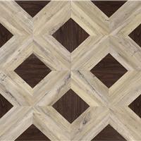 石塑地板 湖北厂家直销拼花地板 品质保证