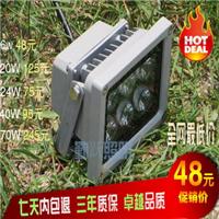 厂家直销供应6W投光灯,其它功率可以定做!