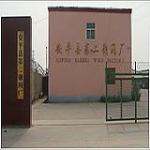 安平县第二刺网厂