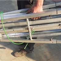 供应便携式脚手架,楼房装修专用折叠梯子