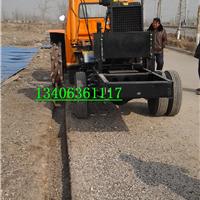 供应公路路边石开沟机路通HH4105型
