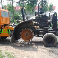 供应公路路边石开槽机HR4102型