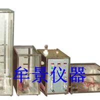 上海电梯电缆垂直燃烧试验箱厂家标准图片