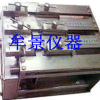 浙江电线电缆低温拉伸试验装置