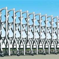 泉州专业生产电动伸缩门厂家