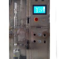 供应成套反应装置精馏装置玻璃精馏装置