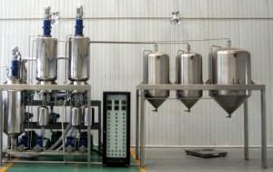 供应成套反应装置加氢脱卤环保评价装置