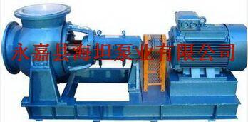 供应轴流泵哪家厂家好  轴流泵HFJXT型