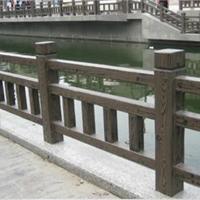 仿木栏杆工程河南天目建材