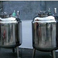 卫生级压力罐,微孔过滤器HY快装过滤器