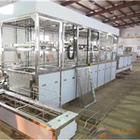 供应深圳光学行业专用超声波清洗机设备