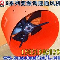 供应G225A/B变频通风机变频调速电机专用---