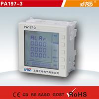 KD-BASH-II多功能仪表