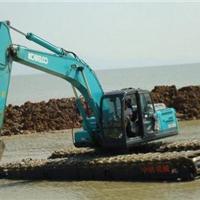 供应水陆两用挖掘机出租 水陆挖掘机出租