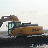 供应安徽水路挖掘机