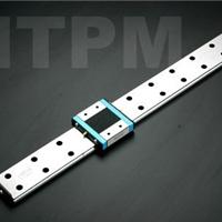 供应HTPM直线导轨LMW微型导轨