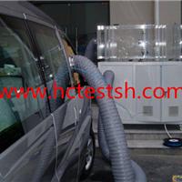 供应上海风机性能测试台