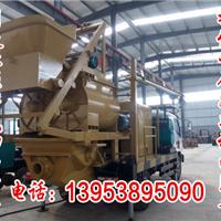 安徽黟县哪里卖混凝土输送泵车价格最实惠?