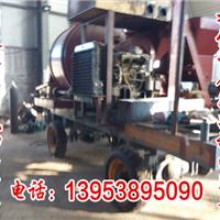 购买新潮 给力促销 安徽阜阳车载搅拌拖泵