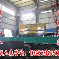 徽州适用乡镇建设|安徽混凝土输送泵车价格