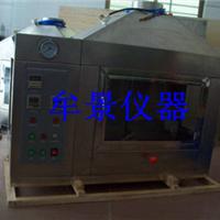 建筑材料可燃性试验机符合标准GB/T8626