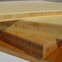 供应碳化竹板材 竹家具板竹集成材工厂加