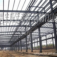 海盐钢结构公司嘉兴宏旺