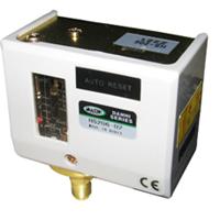 供应HS200系列(单接点)压力开关压差控制器