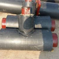 热力管道直埋保温管订购合同